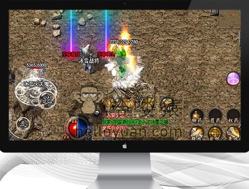 战神引擎传奇手游星王合击1.85 2020年终总结版