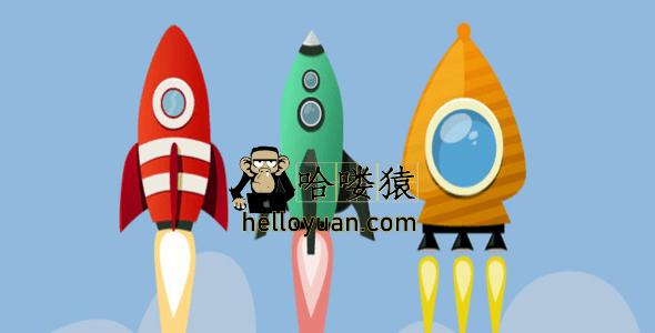 WordPress 网站加速神器-Rocket中文破解