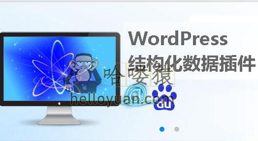 WordPress百度收录插件